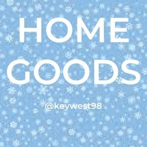 Other - HOME GOODS - PLEASE READ!